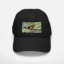 Baltimore Oriole Baseball Hat