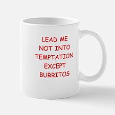 burritos Mug