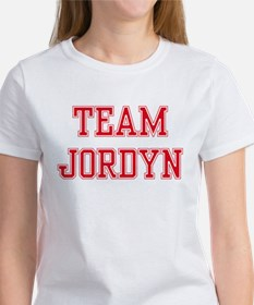 TEAM JORDYN Women's T-Shirt