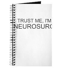 Trust Me, Im A Neurosurgeon Journal