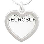 Trust Me, Im A Neurosurgeon Necklaces