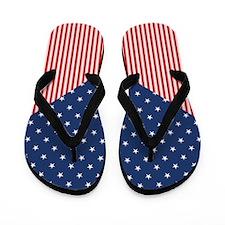 All American Classic Flip Flops