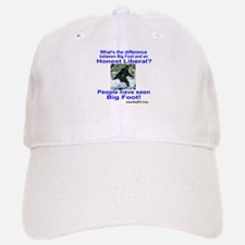 Big foot Baseball Baseball Cap