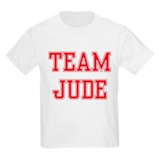 TEAM JUDE  Kids T-Shirt