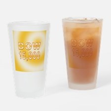 DOW 15000 Drinking Glass