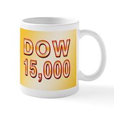 DOW 15000 Mug