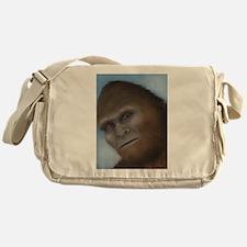 Bigfoot: The Unexpected Encounter Messenger Bag