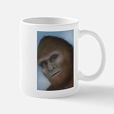 Bigfoot: The Unexpected Encounter Mug