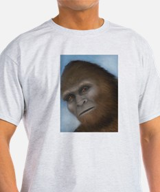 Bigfoot: The Unexpected Encounter T-Shirt