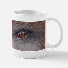 Sasquatch Eyes Mug