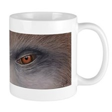 Sasquatch Eyes Mug