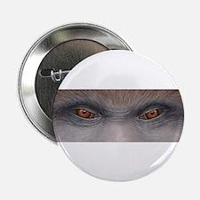"""Sasquatch Eyes 2.25"""" Button"""