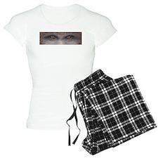 Sasquatch Eyes Pajamas