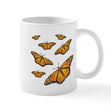Monarch Butterflies Mug