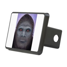 Bigfoot: The Encounter Hitch Cover