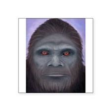 Bigfoot: The Encounter Sticker