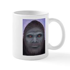 Bigfoot: The Encounter Mug