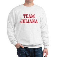 TEAM JULIANA  Sweater