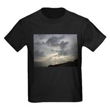 Sunset Sunbeams T-Shirt
