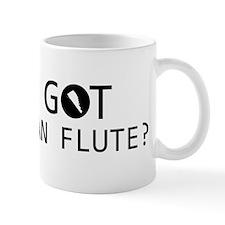 Got Pan Flute musical designs Mug