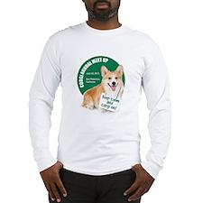 SF Corgi Meet Up Long Sleeve T-Shirt