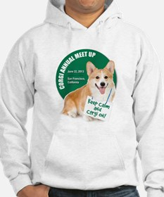 SF Corgi Meet Up Hoodie