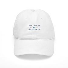MIlitary Expressions (TCMD) LOGO Baseball Baseball Cap