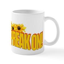 Get Your Preak On! Mug