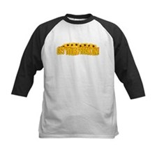 Get Your Preak On corrected Baseball Jersey