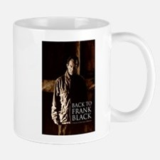 Back To Frank Black Book Cover Mug