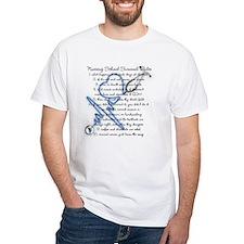 nursing school survival rules T-Shirt