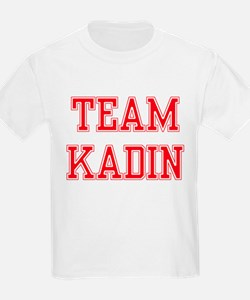 TEAM KADIN  Kids T-Shirt