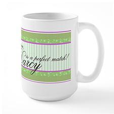 Emma/Darcy Mug