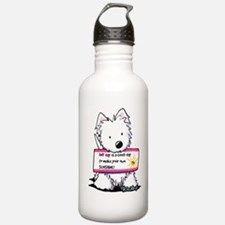 Vital Signs: Sunshine Water Bottle