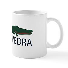 Ponte Vedra - Alligator Design. Mug
