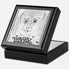 EndlesslyPerplexed Keepsake Box