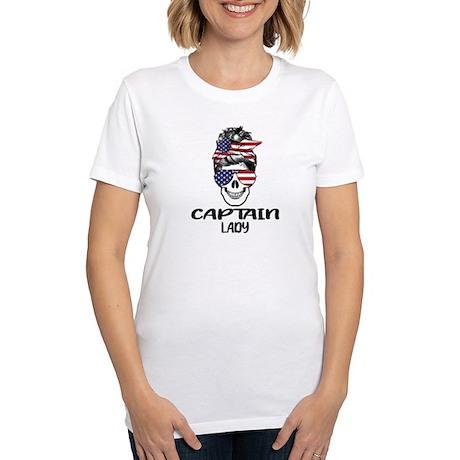 Brown Penguin T-Shirt