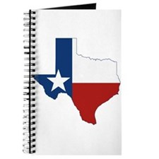 Texas Flag Journal
