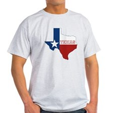Texas Flag T-Shirt