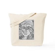 EnterElysium Tote Bag