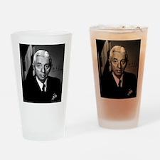WWRD? Drinking Glass