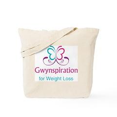 Gwynspiration Tote Bag