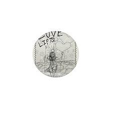 LoveLifts Mini Button