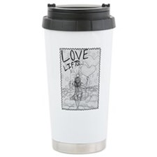 LoveLifts Travel Mug