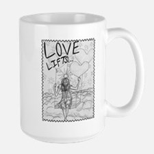 LoveLifts Mug