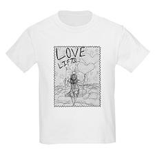 LoveLifts T-Shirt