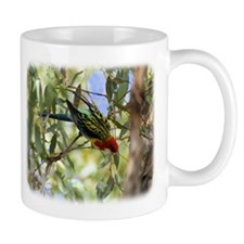 Eastern Rosella 9R033D-09 Mug