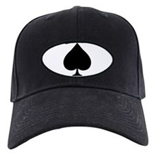 Spade Baseball Hat