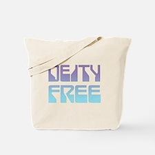 Deity Free Tote Bag