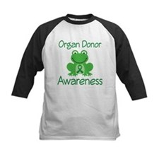 Organ Donor Awareness Tee